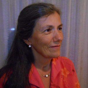 Ingrid Bayot